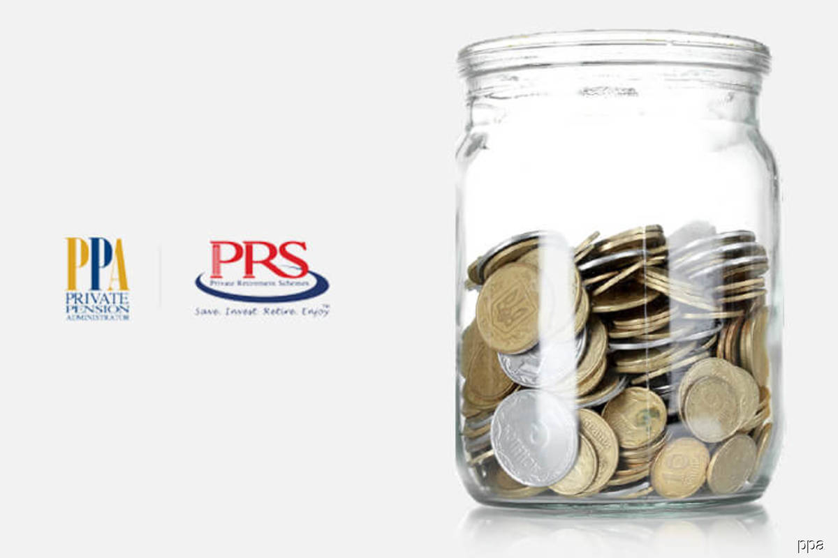Private retirement schemes continue steady growth, NAV exceeds RM5b