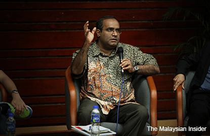 Professor, anti-graft watchdog snub Putrajaya's political funding panel