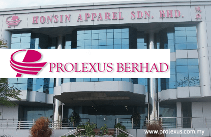 Prolexus rights share issue price fixed at RM1 apiece