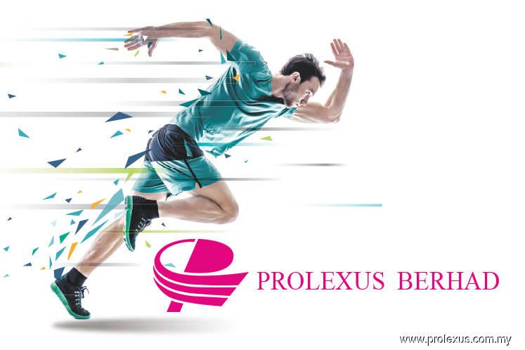 Prolexus surges 19.57% on solid 4Q profits