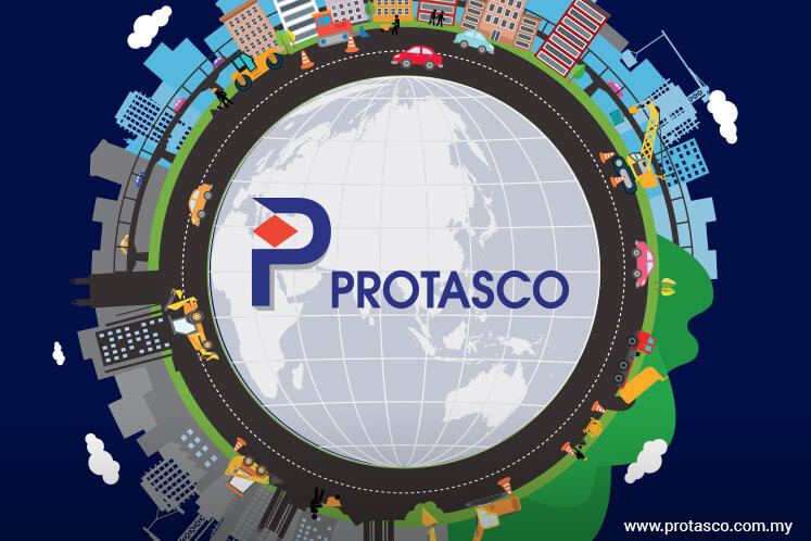Protasco gains 1.52% after associate lands 10-year job in Sarawak