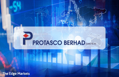 Stock With Momentum: Protasco