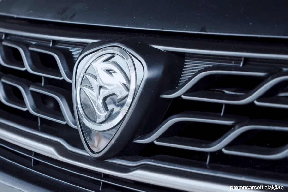 Proton March sales best month since September 2013