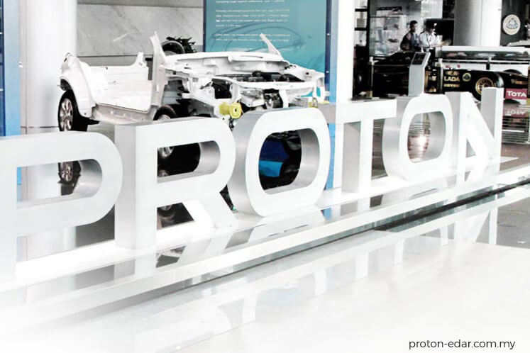 No retrenchments at Proton; only to get RM1.1b R&D reimbursement from govt