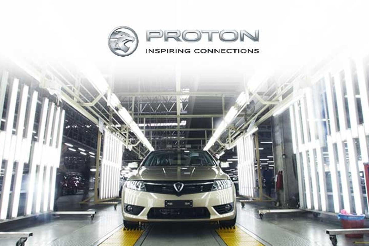 Proton 2020 car sales volume up 8.8% year-on-year at 109,716 units