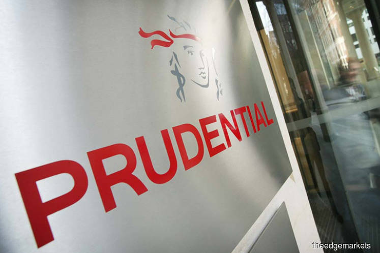 Newsbreak: Prudential goes to court over stake in Malaysian licensee