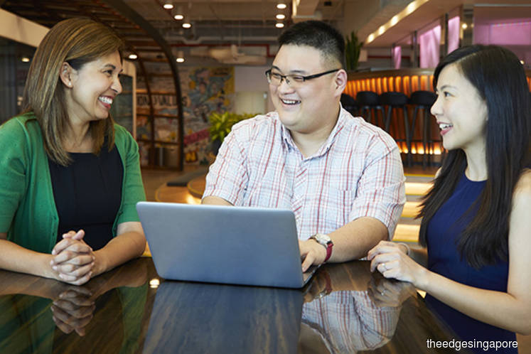 Prudential Singapore partners Ngee Ann Polytechnic to launch machine learning programme to prep workforce for digital economy