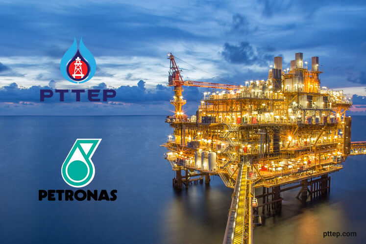 Petronas, Thailand's PTTEP plan oil and gas JV — report