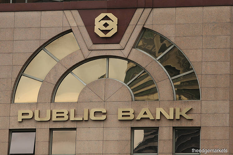 CGS-CIMB Research expects weaker earnings in FY9 for Public Bank