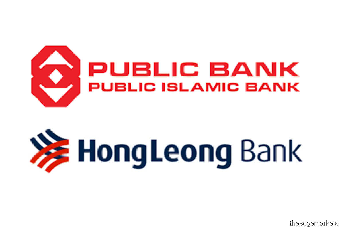 Public Bank, Hong Leong deemed safest bets amid uncertainties over banks' asset quality