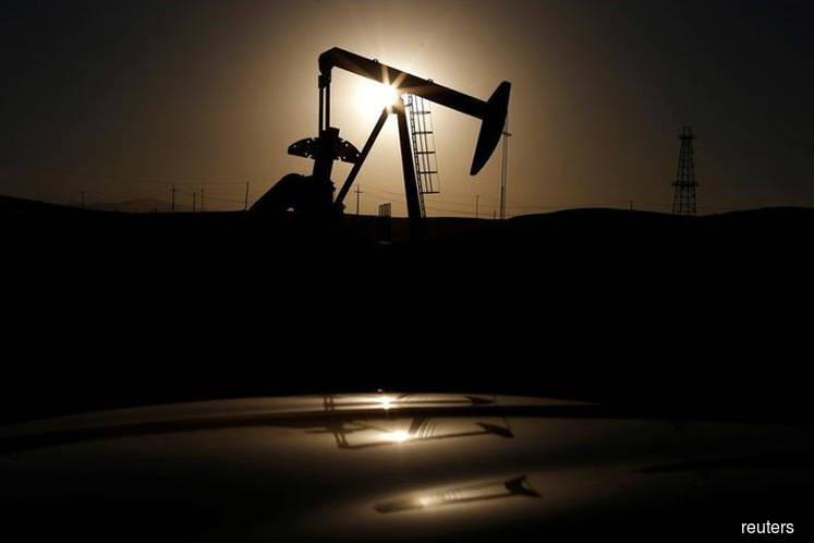 Oil prices fall amid rising dollar, concerns over United States  growth