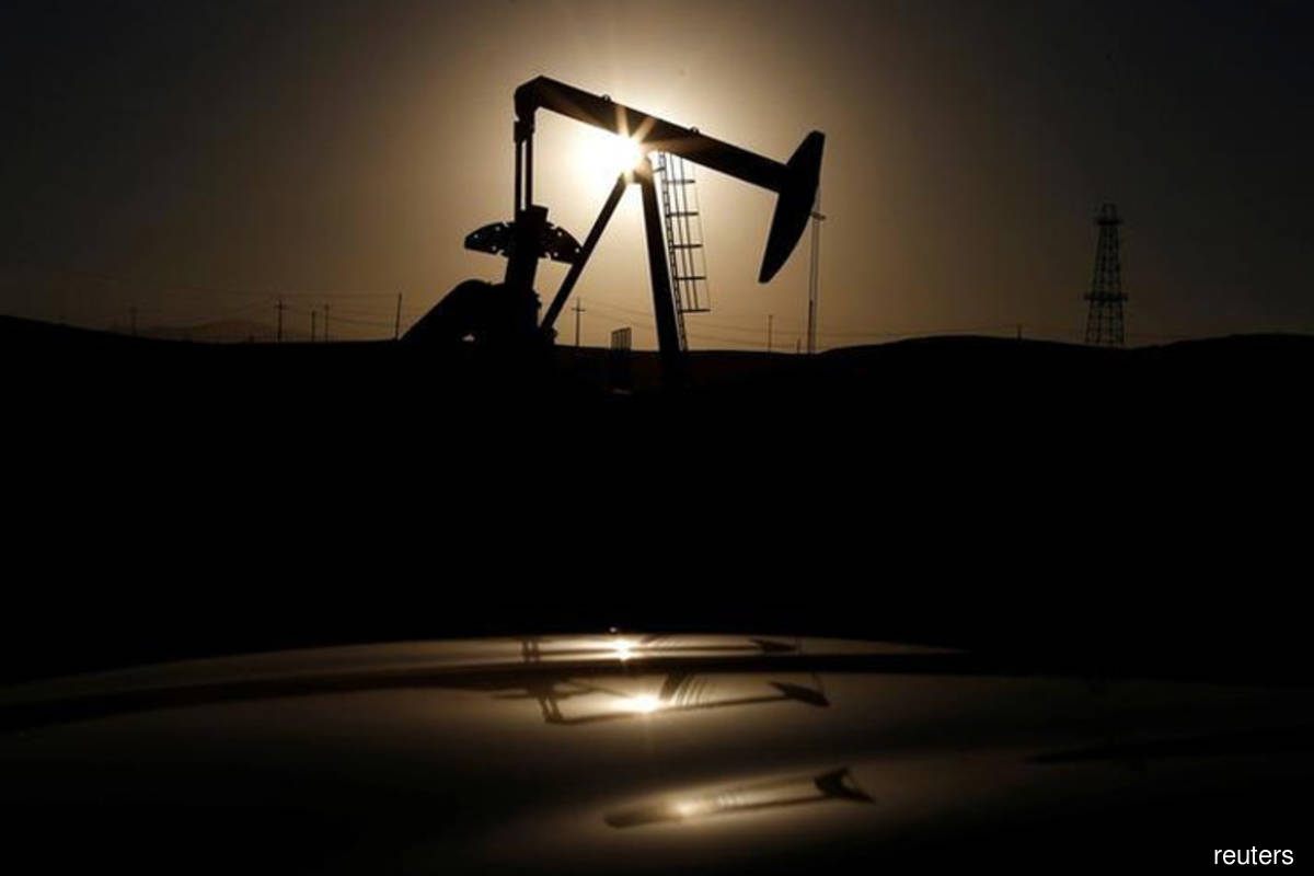 Oil rises further on hopes of tighter supply as OPEC+ talks abandoned