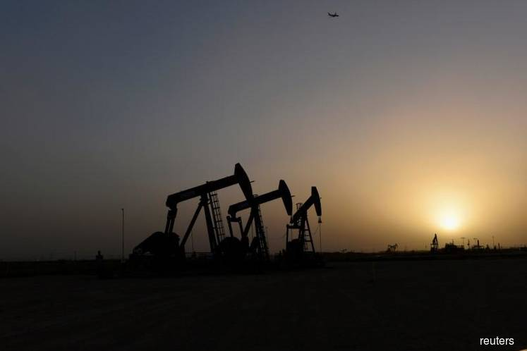 Oil prices expected to stay around $65-70 through 2024: Kemp