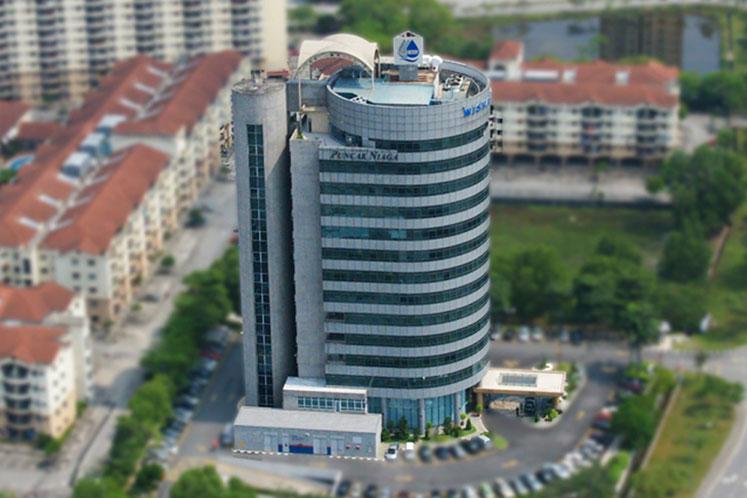 Urusharta Jamaah no longer Puncak Niaga's substantial shareholder