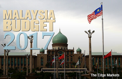DPM: Budget 2017 covers all segments of society