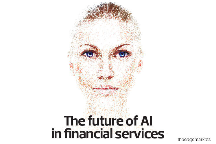 Cover Story: The future of AI in financial services