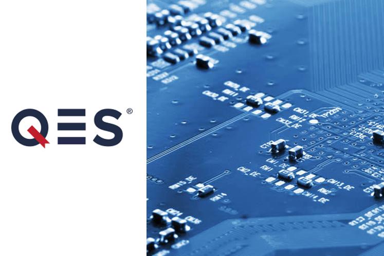 技术前景正面 QES升2.22%