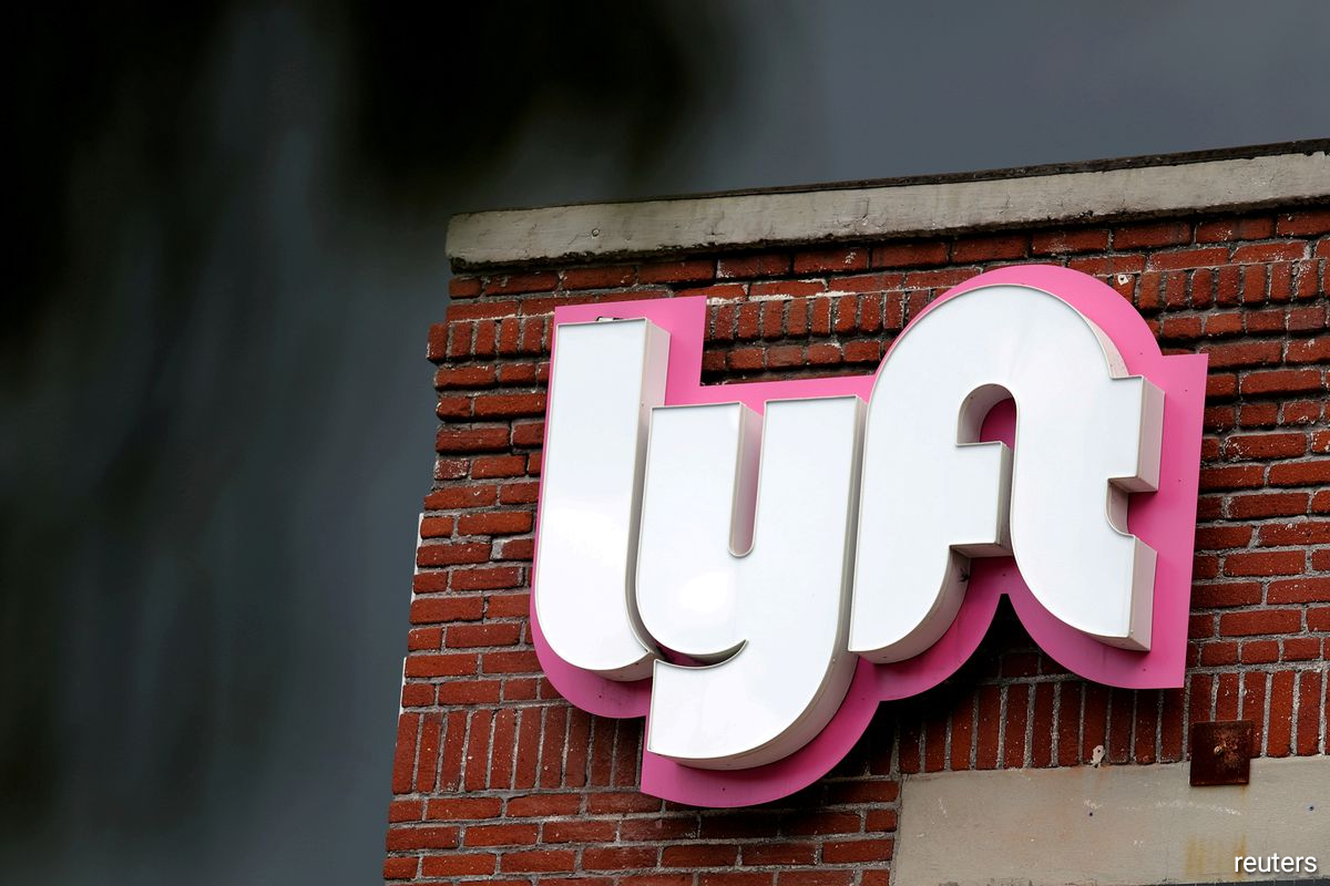 Lyft shares initially gained 6% in after-hours trading following the announcement but pared gains when executives said during the company's earnings call that revenue per ride was expected to decrease on a sequential quarterly basis.