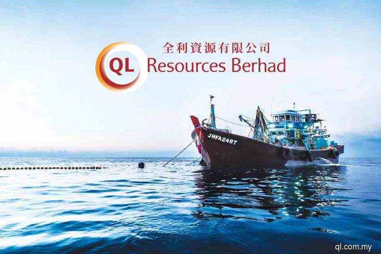 QL Resources rated new underperform at Macquarie; price target RM5.70