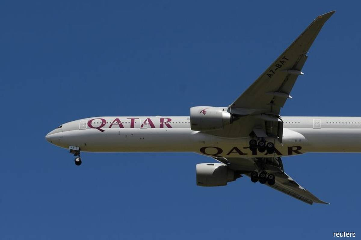 Saudi Arabia, Qatar to restart direct flights from Monday