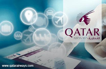 Gulf airlines Etihad, Qatar work around US cabin laptops ban