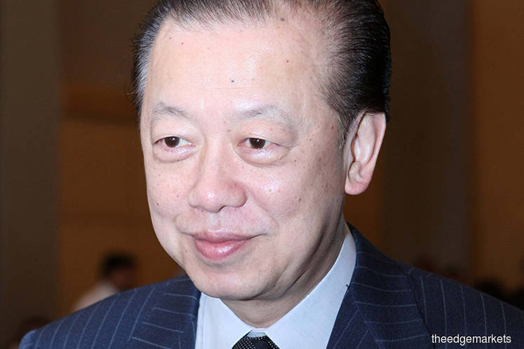 Quek Leng Chan resigns as chairman of Guocoland Malaysia