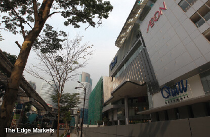 EPF scraps plan to buy Quill City Mall