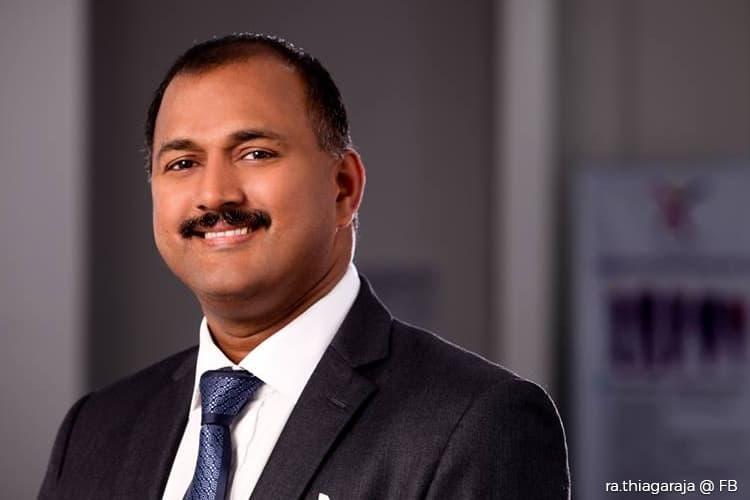 Ex-HRDF board member says he welcomes MACC probe