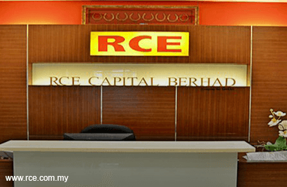 RCE Capital to be more prudent on lending
