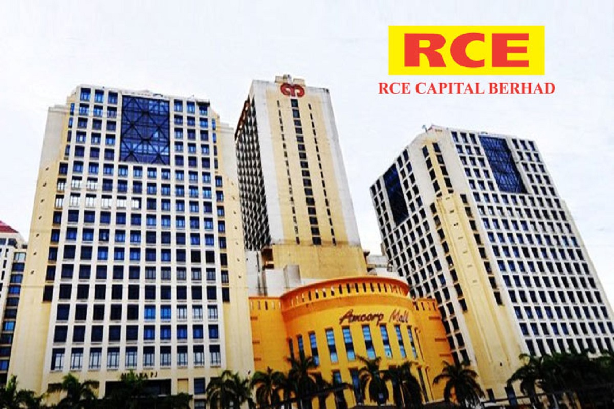 RCE Capital up 13.4% after posting record quarterly earnings