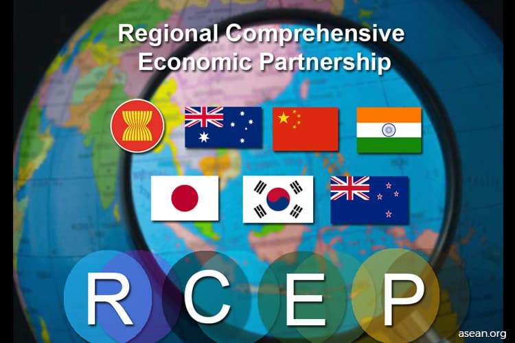 RCEP may ease tensions in South China Sea — researcher