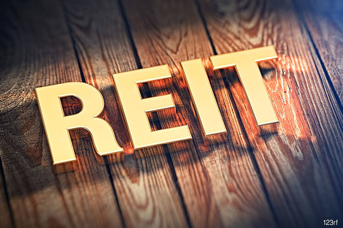 HLIB foresees continuous, steady recovery for Malaysian REITs