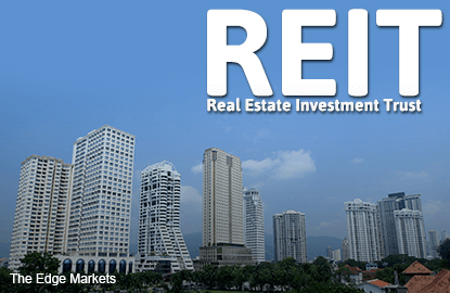 M-REITs may be allowed to build own properties