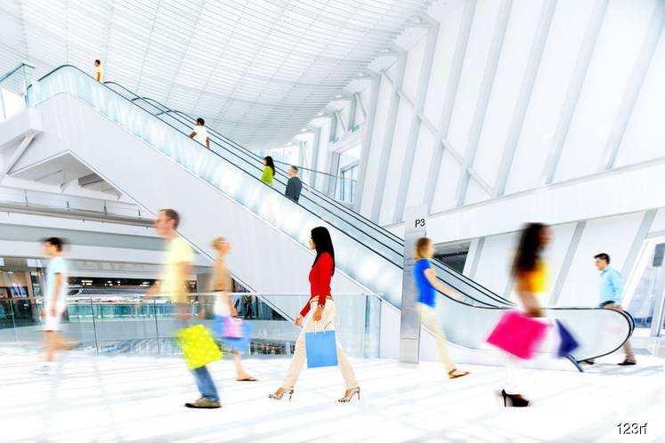 Retail and office occupancy rate stable in 1H2019