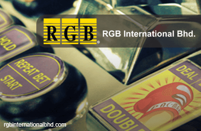 RGB jumps 6.45% on plan to bid for entertainment complex in Laos