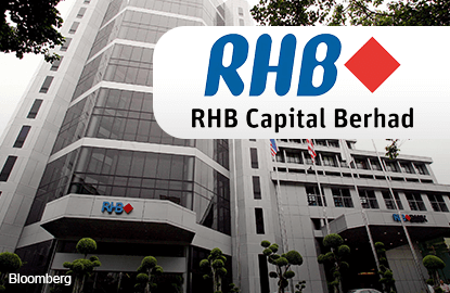 RHB Capital's 3Q profit curbed on workforce downsizing
