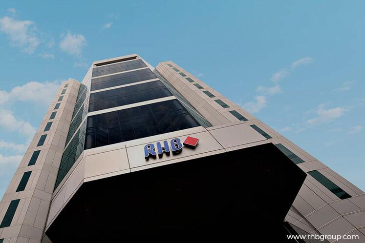 RHB posts 1Q net profit at RM500m