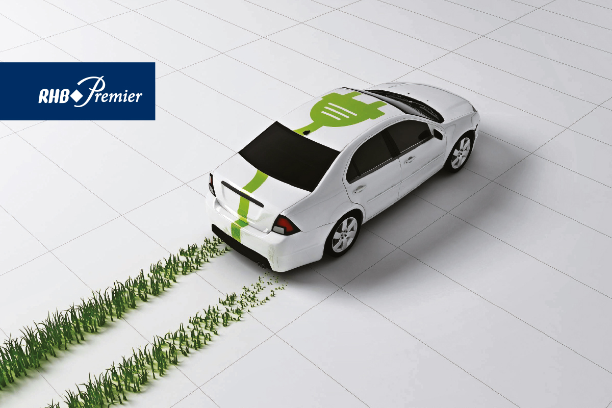 Electric vehicles — driving towards the future