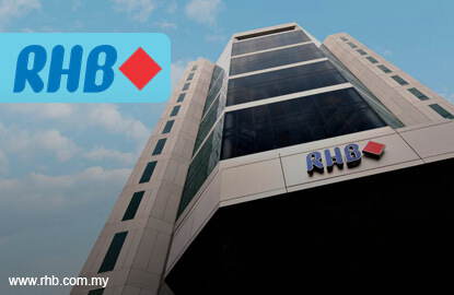 RHB Bank 4Q earnings drop 28%, declares 7 sen dividend