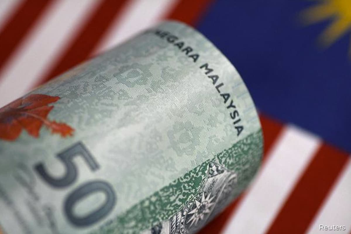 Ringgit easier against US dollar at opening on strong US economy