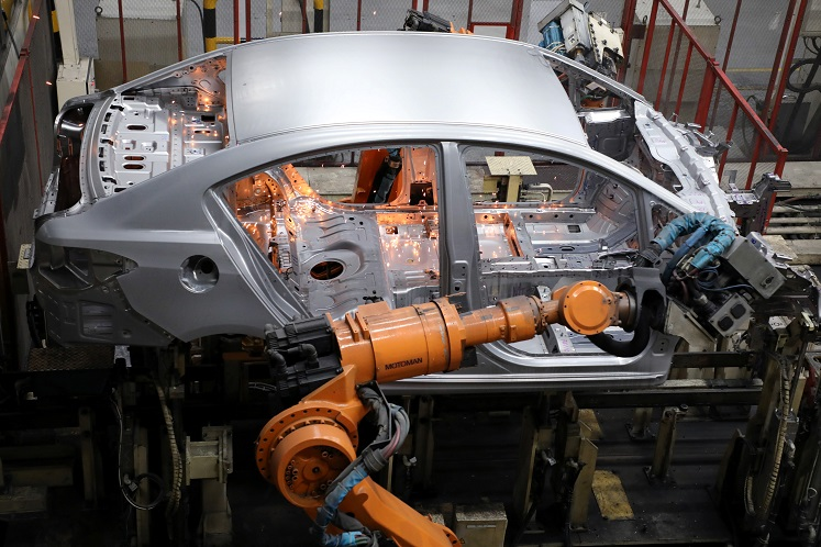 National Economic Recovery Plan to bode well for auto sector — Aminvestment Bank Research