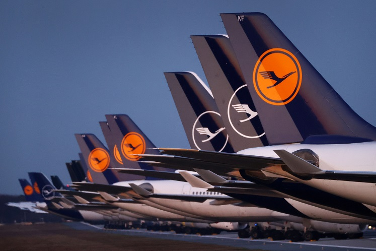 Lufthansa to resume flights to 20 destinations from mid-June