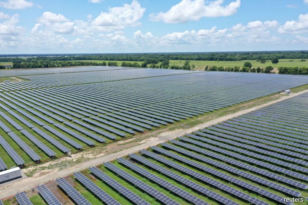 BP owns half of Lightsource, a solar energy company that lost a combined 59.3 million pounds ($81.8 million) in 2018 and 2019, the last year for which data is available.