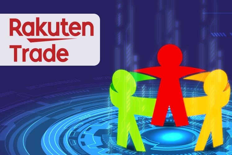 Rakuten Trade activates 11,000 new accounts in March, amid MCO period