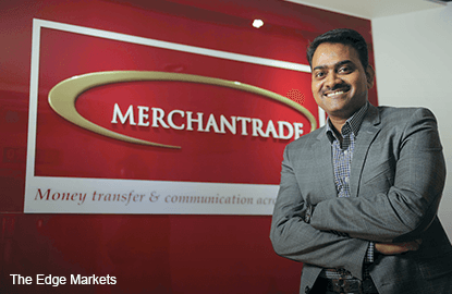 Merchantrade mulls over listing, expansion to ride upward trend in remittance business