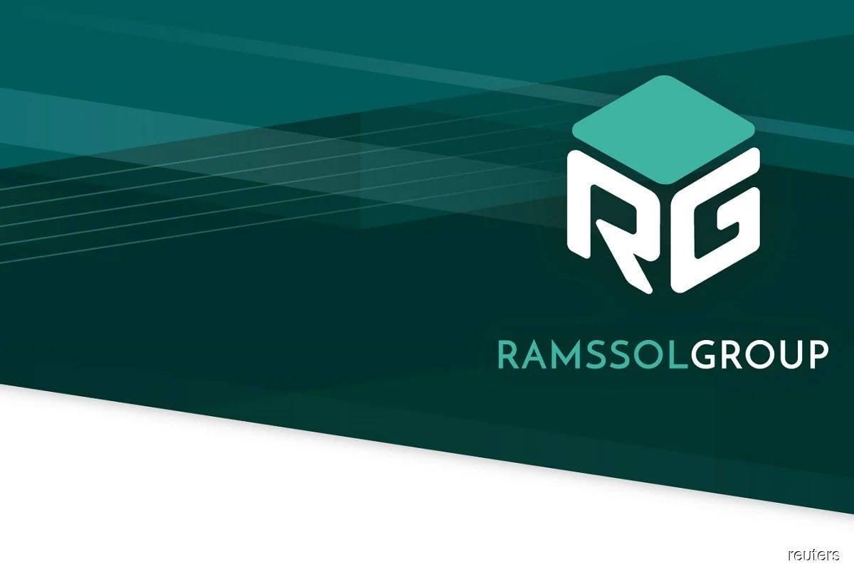 兴业:Ramssol正恢复上升趋势