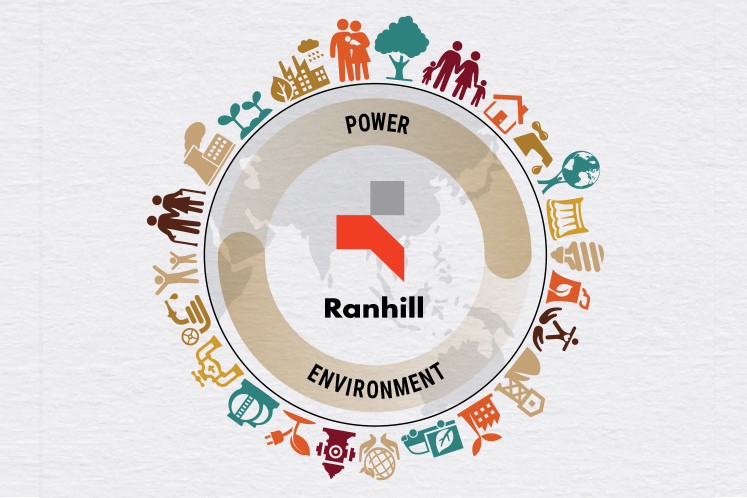 Ranhill partners Indonesian Govt firm for energy, waste management opportunities