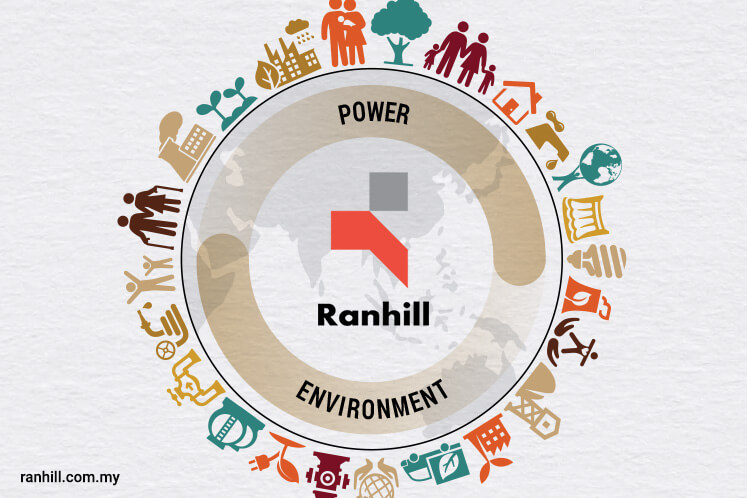 Potential rate hike expected to drive Ranhill's FY19 profit growth