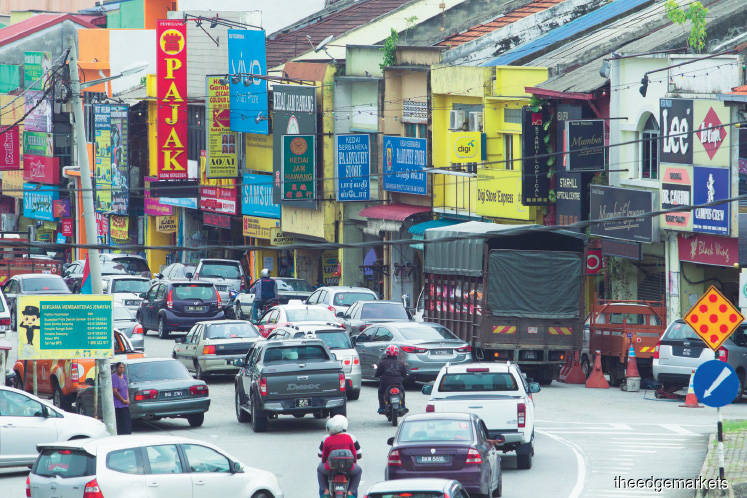 Rawang: A place of many firsts