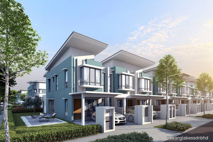 VPEX 2019: Zero down payment for Acacia Park buyers!